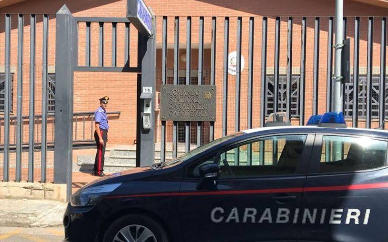 Capoterra, in giro in macchina nonostante l'obbligo di quarantena: 29enne denunciato
