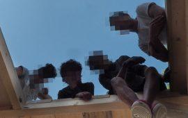 I ragazzi invisibili del carcere minorile di Quartucciu: le loro storie