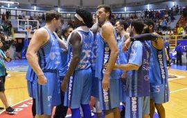 Dinamo corsara a Brindisi: Sassari batte l'Enel 90-84