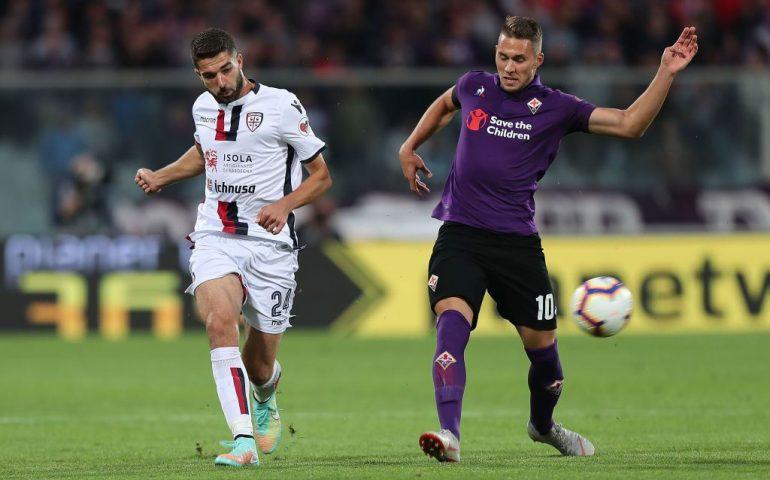 """Cagliari-Fiorentina, una vittoria per allontanare le inseguitrici. Maran: """"Ci serve più energia"""""""