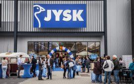 LAVORO a Cagliari. Jysk, azienda danese di articoli per la casa, cerca addetti vendita
