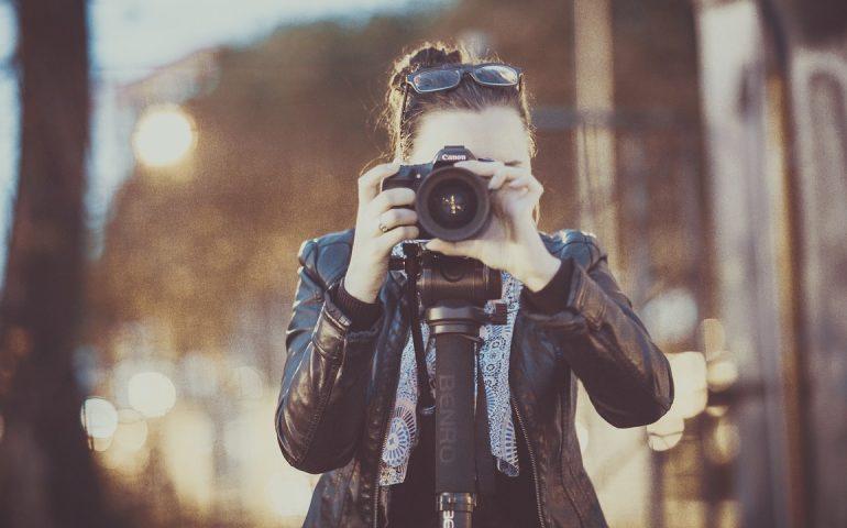 Lavoro a Cagliari: Vistanet cerca un fotografo e un videomaker