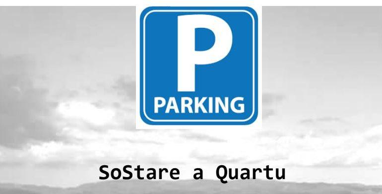 Quartu Sant'Elena: ecco i nuovi parcheggi a pagamento. Tutte le info utili e le novità