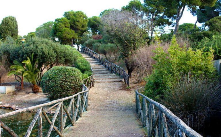LAVORO a Cagliari. Parco di Monte Urpinu: per nuova apertura, si cerca personale