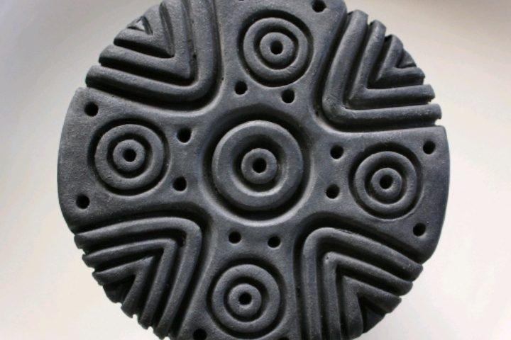Lo sapevate? Le pintaderas venivano usate dagli antichi sardi nuragici per decorare il pane