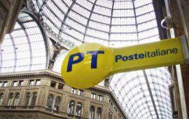 LAVORO. Poste Italiane è alla ricerca di autisti