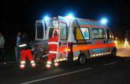 Sassari, donna investita e trascinata per metri: è grave