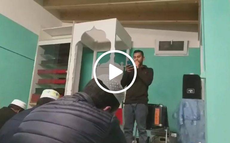 (VIDEO) Cagliari, inaugurata la nuova Moschea di via XX Settembre