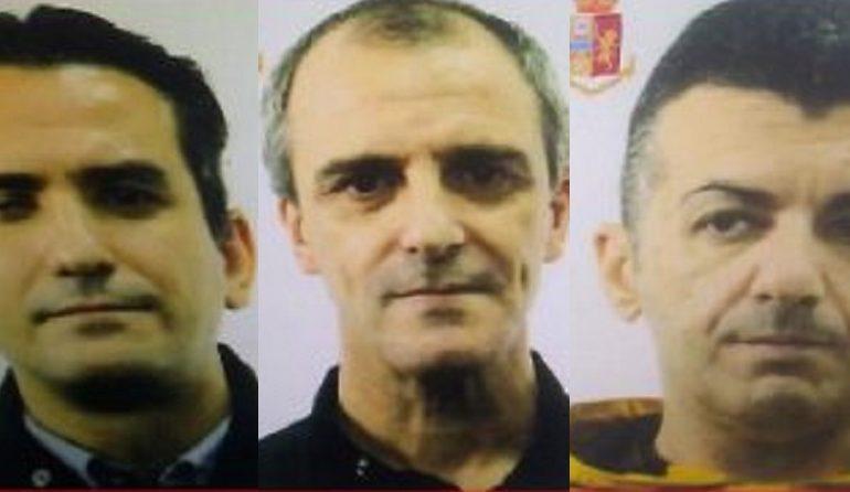 Sventati rapina e sequestro ai danni di Alberto Melis: domani l'interrogatorio dei tre accusati