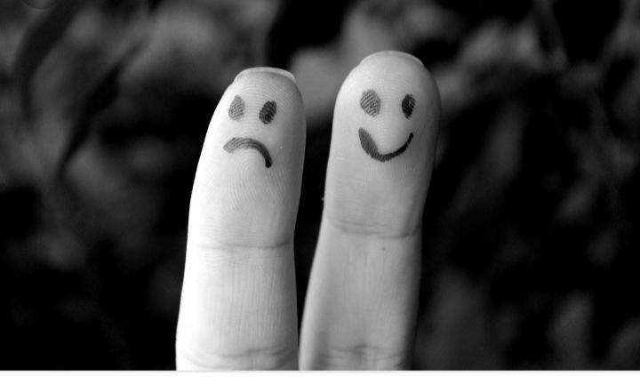 Incontri con qualcuno con disturbo bipolare
