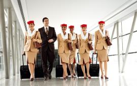 LAVORO. Emirates cerca nuovo personale di bordo. Ecco quando sarà l'open day a Cagliari