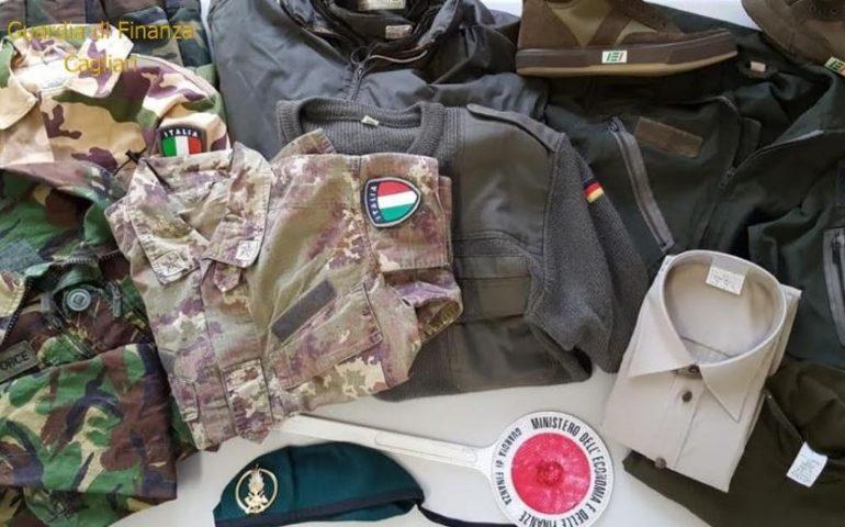 ABBIGLIAMENTO ESERCITO ITALIANO : Abbigliamento Militare