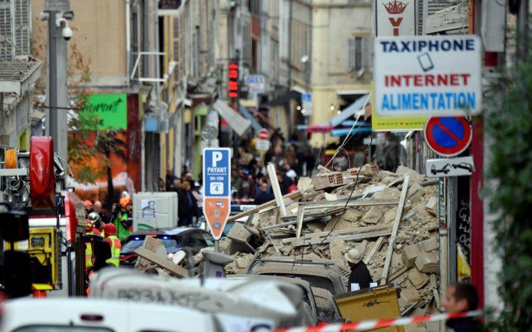 Crolli a Marsiglia, una ragazza italiana tra i dispersi. L'appello: «Aiutateci a ritrovarla»