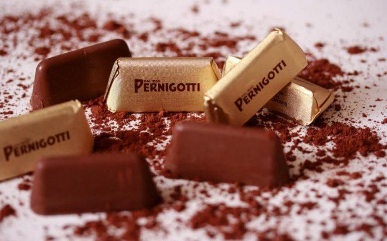Addio alla storica fabbrica di cioccolatini: chiude la Pernigotti, 100 lavoratori a casa