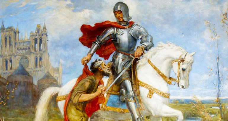 Folklore, Magia e Tradizione: la storia di San Martino e dell'esercito infernale
