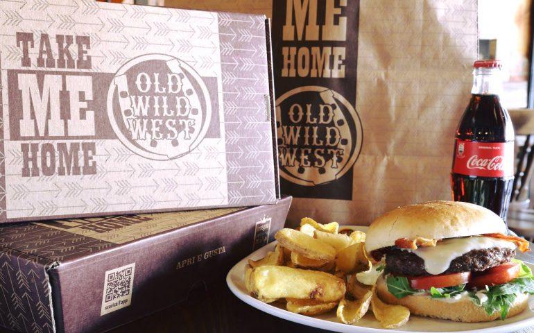 Lavoro a Cagliari: Old Wild West cerca cuochi per uno dei suoi ristoranti