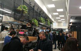 Inaugurazione del Nuovo Mercato Civico di Santa Chiara - FOTO di Guido Portoghese (1)