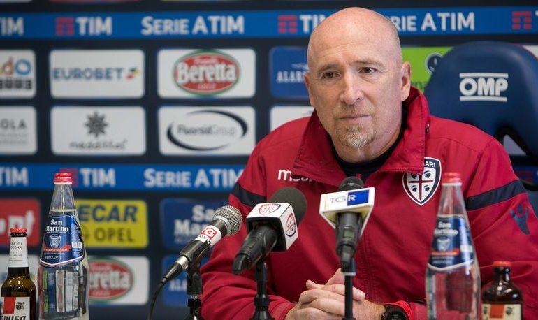 Domani il Cagliari prova a chiudere per la salvezza contro il Frosinone