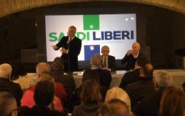 "Elezioni regionali. Mauro Pili lancia ""Sardi Liberi"" insieme a Progres ed ex Psd'Az"