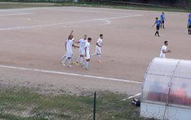 Prima Categoria, il Serramanna non si ferma più: a Tertenia finisce 3-0. È la settima vittoria consecutiva