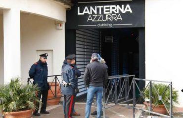 Concerto Sfera Ebbasta: tragedia Lanterna Azzurra, sequestrata la bomboletta di spray urticante