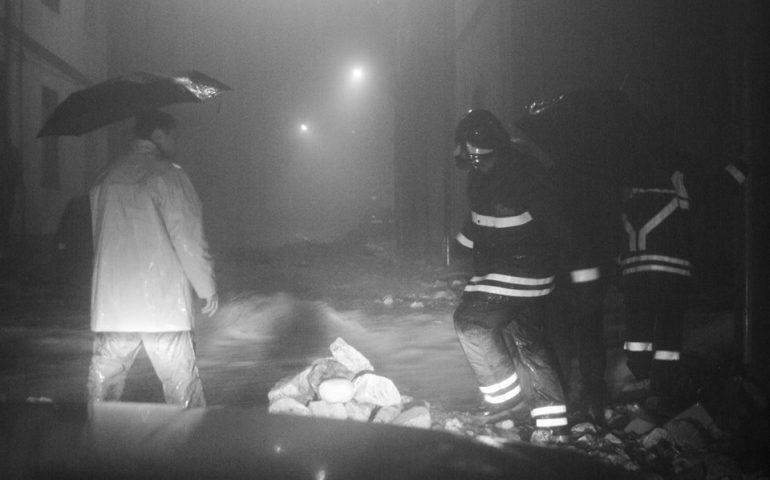 Accadde Oggi: la terribile alluvione a Villagrande del 6 dicembre 2004