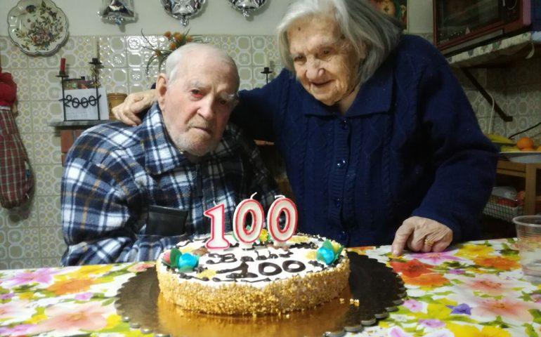 Benedetto e Bonaria, 78 anni insieme: è di Suelli la coppia da record