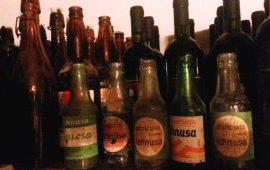Un museo delle vecchie birre Ichnusa in un bus: ecco l'idea dedicata ad Amsicora Capra