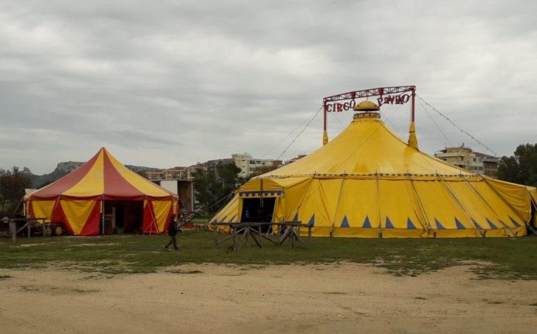 Befana al Parco di Molentargius e al Circo Paniko: alla scoperta del parco d'inverno e del circo senza animali