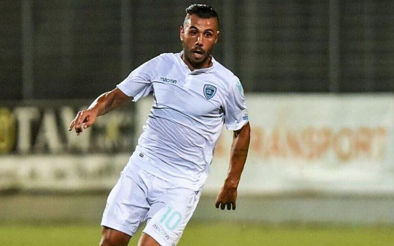 Daniele Ragatzu: stalking, minacce e spintoni. Indagato il calciatore del Cagliari ora all'Olbia