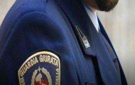 LAVORO a Cagliari. Istituto di vigilanza cerca guardie giurate