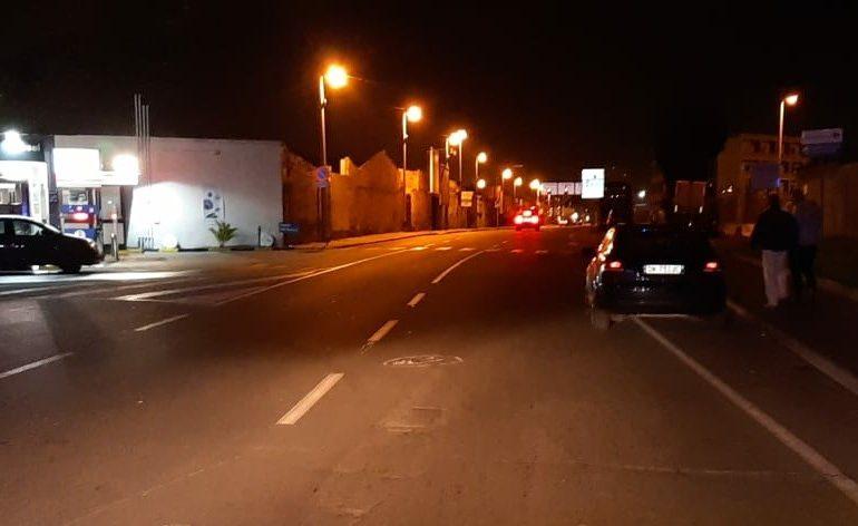 Grave incidente a Cagliari: 22enne travolge una donna che attraversava la strada