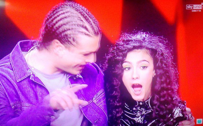 X Factor: Luna Melis in finale e Manuel Agnelli annuncia di voler lasciare la giuria