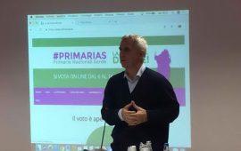Paolo Maninchedda è il candidato presidente del Partito dei sardi per le Regionali