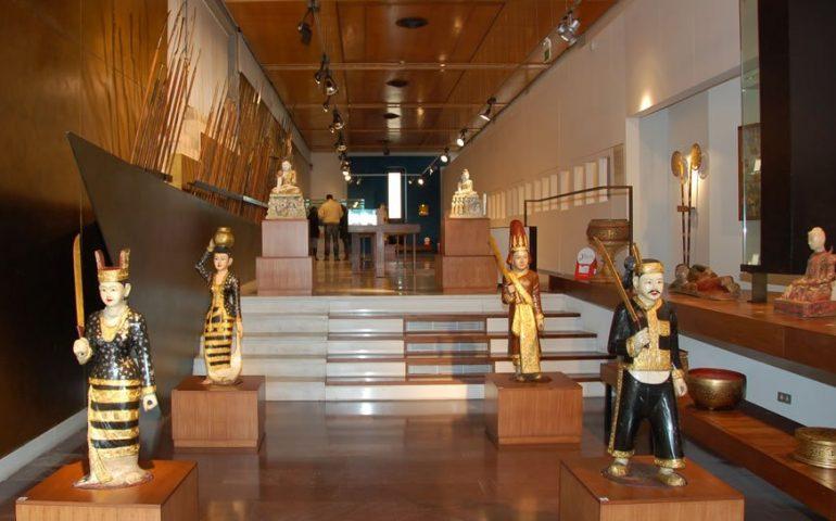 Compie 100 anni il Museo d'Arte Siamese Stefano Cardu a Cagliari