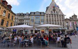 LAVORO. Cercasi cuoco per ristorante in Francia