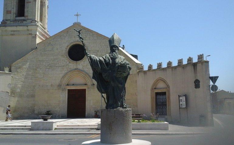 Oggi, 7 dicembre, anche Monserrato (come Milano) festeggia Sant'Ambrogio