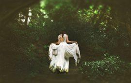 Tora, la sposa senza paura