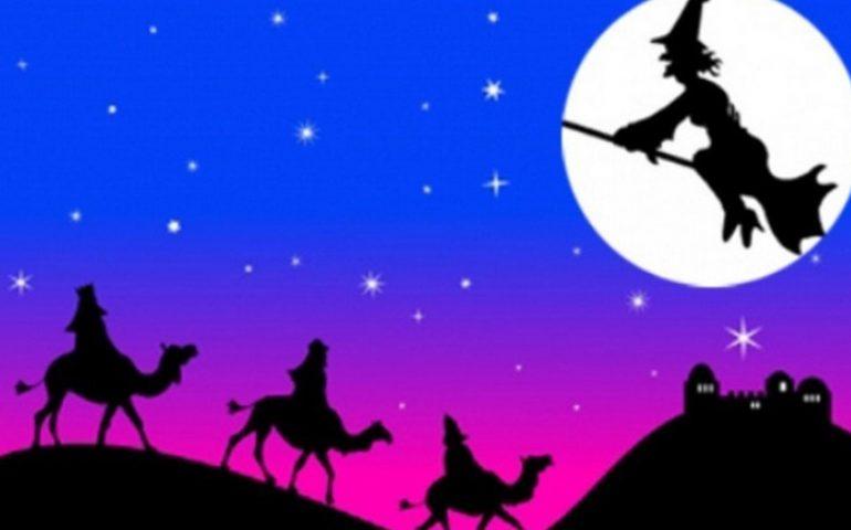 La Befana: la leggenda della vecchina alla ricerca di Gesù Bambino