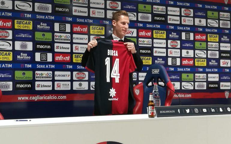 Birsa si presenta: non sono un vice Castro, sono pronto per esordire già in Coppa Italia