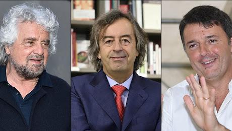 Basta con no vax e pseudoscienze: Grillo, Renzi e tanti altri firmano il patto per la Scienza di Burioni