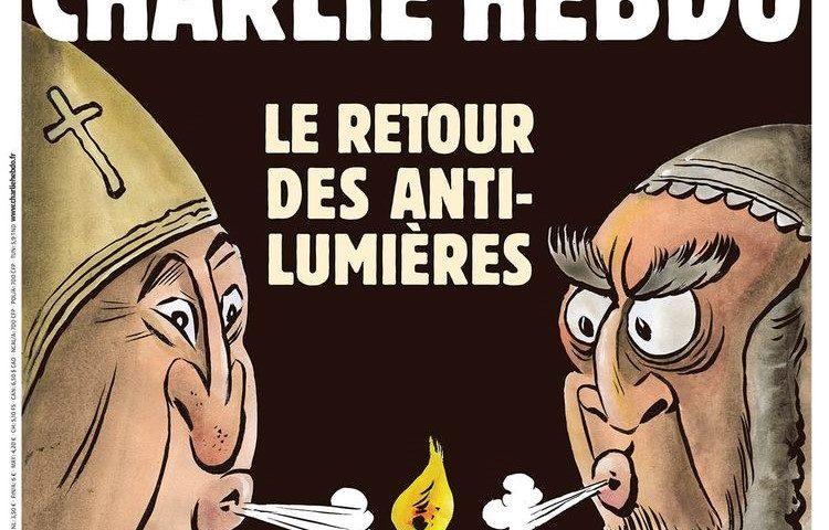 Accadde Oggi. Parigi, 7 gennaio 2015: la strage di Charlie Hebdo