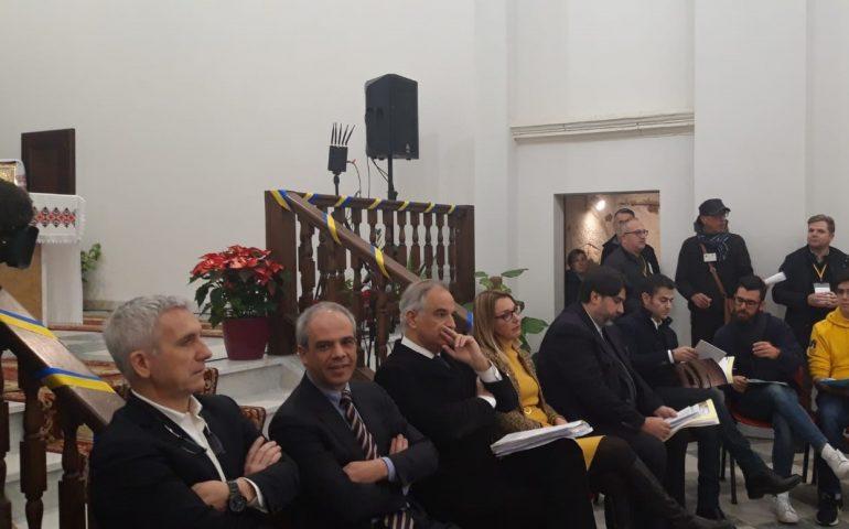 Dibattito Regionali 2019, Pili denuncia il clientelismo nella politica. Gaffe della Pisano sui disoccupati in Sardegna