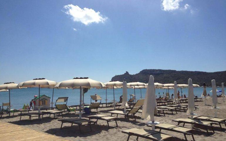 LAVORO a Cagliari. Lo stabilimento Emerson del Poetto cerca un bagnino