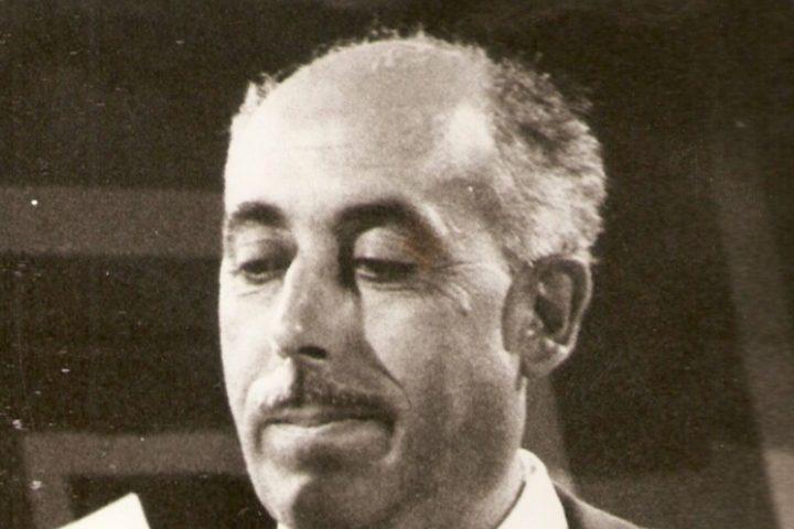 """Lo sapevate? Nel '57 Filippo Bacciu di Buddusò vinse a """"Lascia o raddoppia"""", sapeva tutto sui Promessi Sposi"""