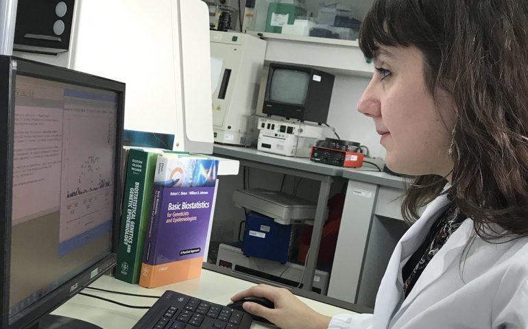 La Fondazione Veronesi premia la tesi sulle malattie psichiatriche di una giovane ricercatrice sarda