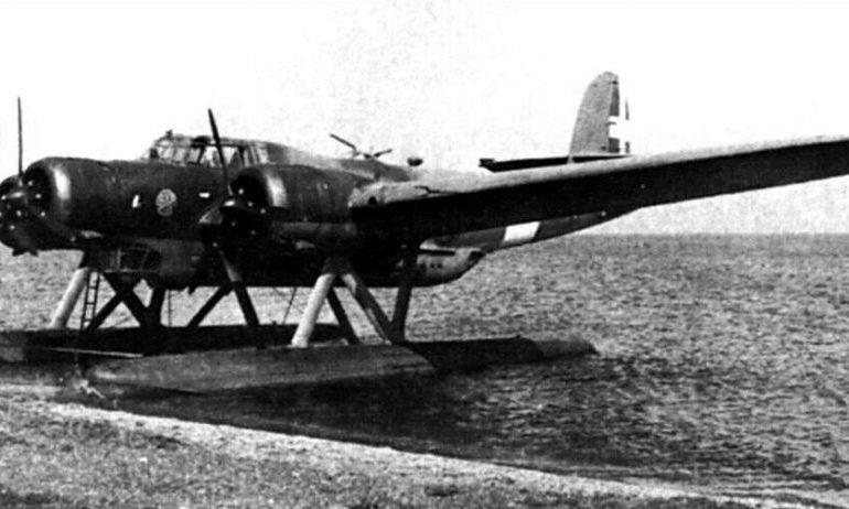 Lo sapevate? Nel '42 in via Sant'Eulalia un aereo militare italiano si schiantò su un palazzo, ma fu tenuto nascosto