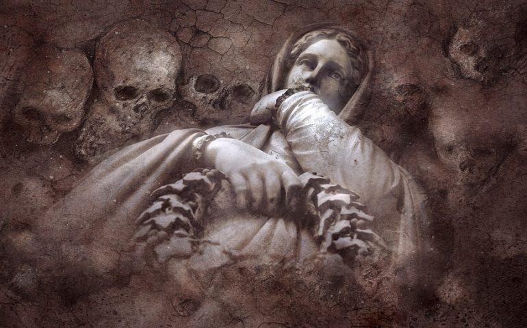 Folklore, Magia e Tradizione: la storia di Tericu, Angeledda e della tomba vuota