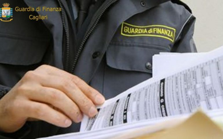 Quartu Sant'Elena: società evade il fisco per oltre 430mila euro