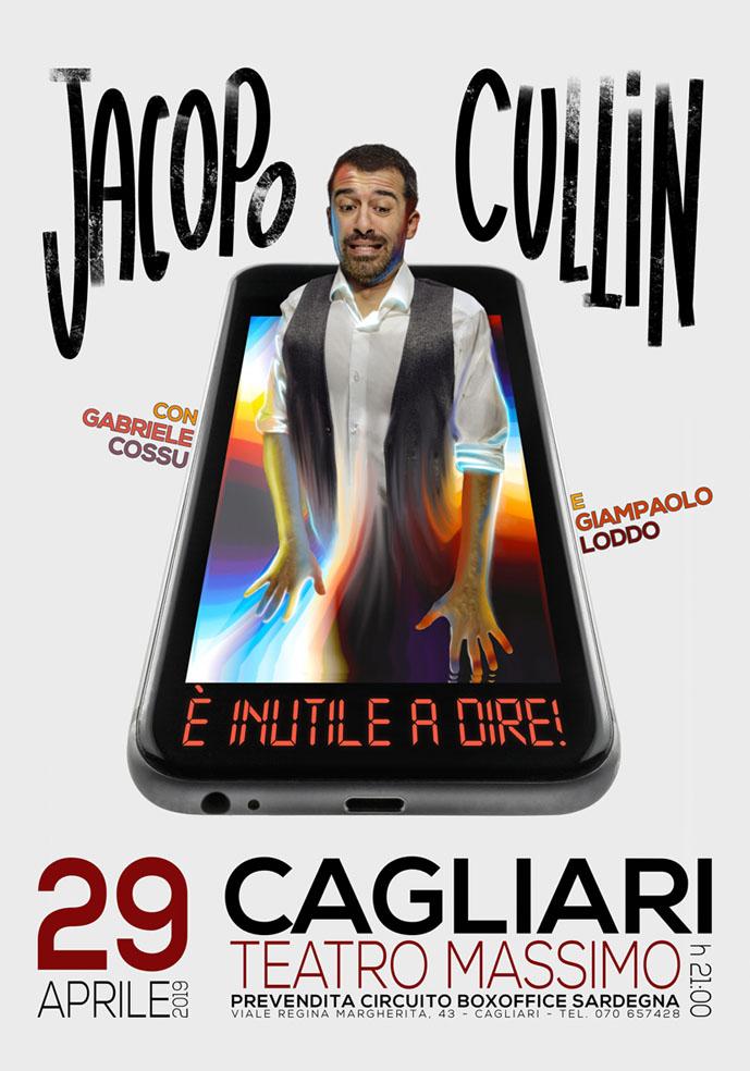 Il regista e attore tra i più amati della Sardegna, Jacopo ...